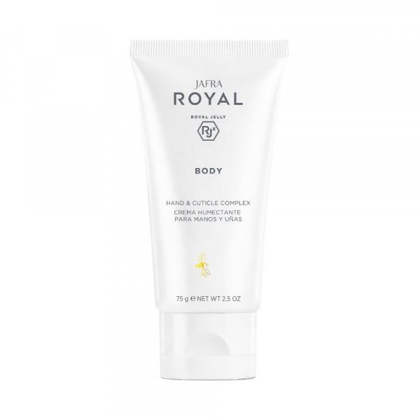 ROYAL - Royal Jelly Hand und Nagelhautkkomplex