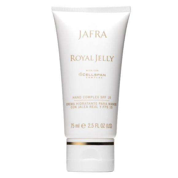 Royal Jelly Handcreme SPF 15