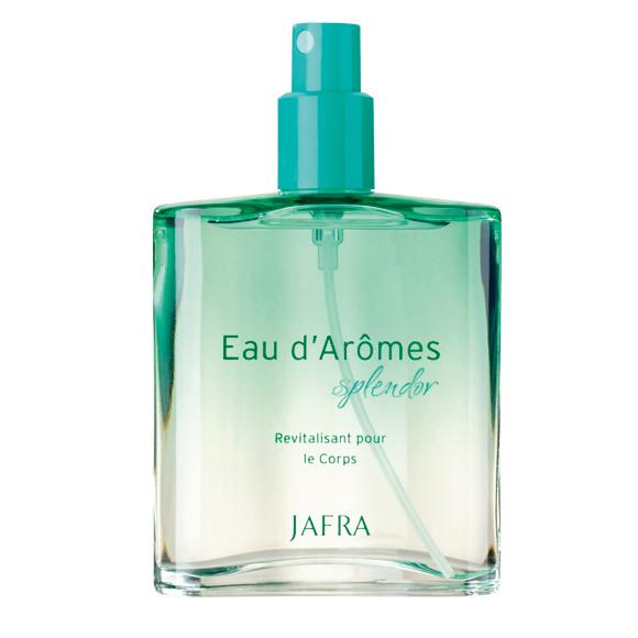 JAFRA Eau d`Aromes Splendor Körperspray