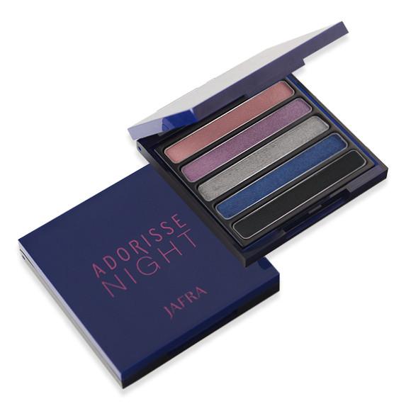 JAFRA Adorisse Night Lidschatten Palette - 6 g