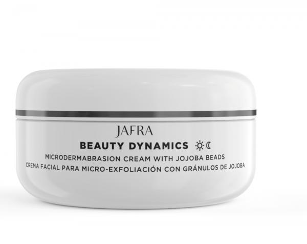 Beauty Dynamics Mikrodermabrasion Creme mit Jojobakügelchen / Mirodermabration Cream