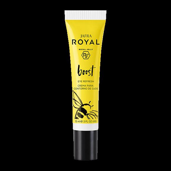 ROYAL Boost Erfrischende Augenpflege / Eye Refresh