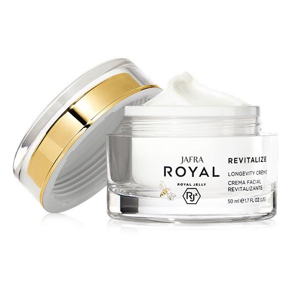 JAFRA ROYAL Revitalize - Vitalisierende Hautpflegecreme - 50 ml