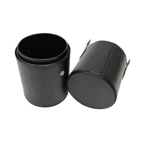 JAFRA PRO zylinderförmiges Aufbewahrunsgefäß für Pinsel - Brush Holder
