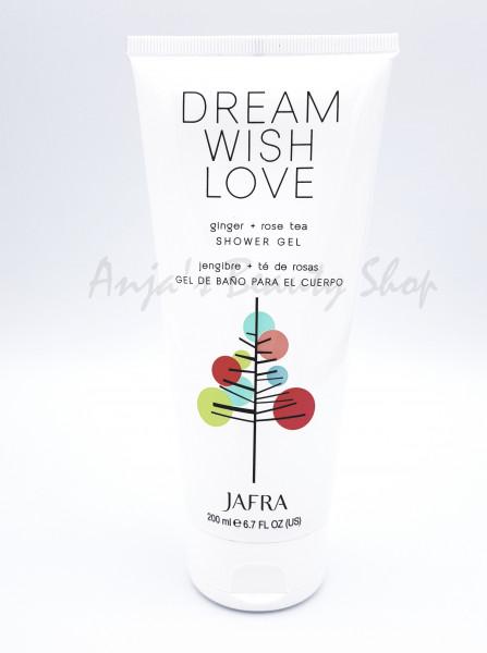 Dream Wish Love Bade- und Duschgel