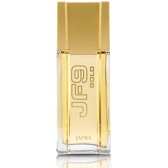 JF9 -Gold Cologne