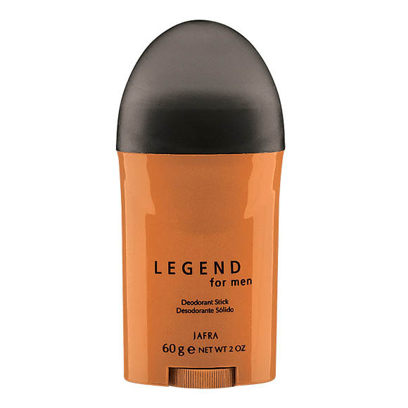 Legend Deodorant Stick - 60 g