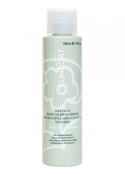 Suncoat - Natural Anti-Frizz Hair Calming Serum